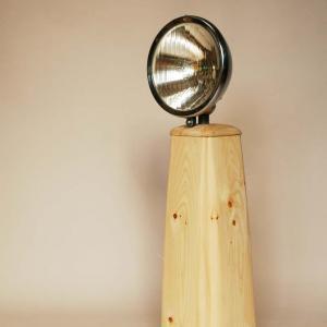 Kop lamp