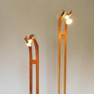 Vogellamp